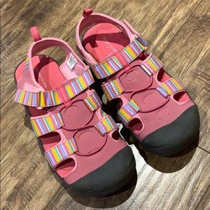 Faded glory summer shoes